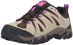 Merrell womens hiking shoe