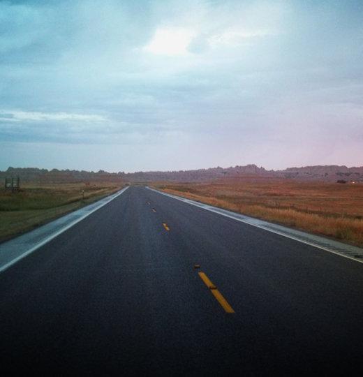 USA Roadtrip in 9 Days