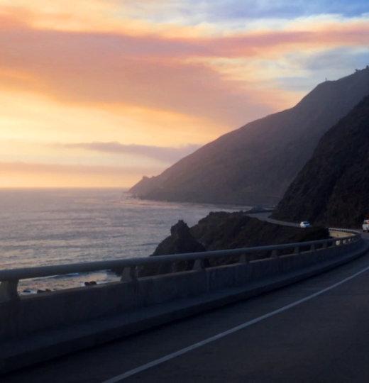 Northern California Weekend