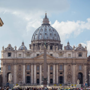 Magnificent Vatican City