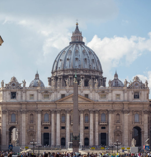 Magnificent Vatican City