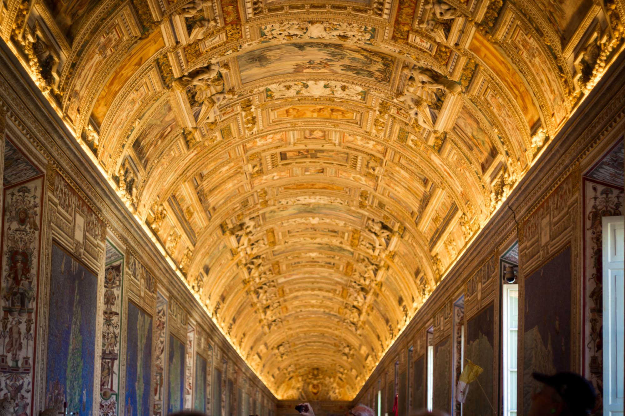The Vatican Museums, Vatican City