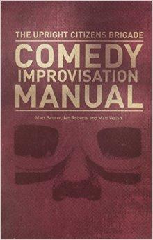 Ucb improv manual